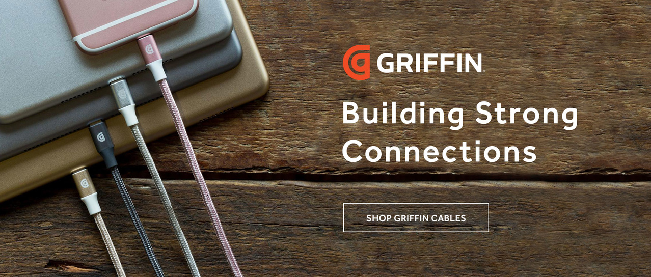 Griffin - Building Strong Connections